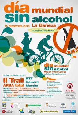 II A.R.B.A. TOTAL - La Bañeza, 15-11-2015