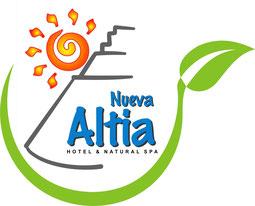 Nueva Altia Hotel & Natural SPA