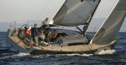 "Sailing Yacht ""Ivica"" of the ""Ivica Yacht Charter"""