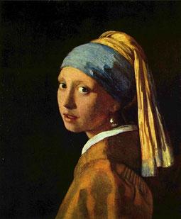 5 Vermeer, Johannes