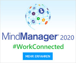 MindManager 2020 #workconnected