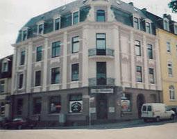 Wuppertal Barmen