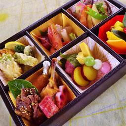 初節句祝い桃の節句端午の節句特上のお弁当オードブルケータリング