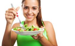 Que alimentos puedo comer despues de un procedimiento dental