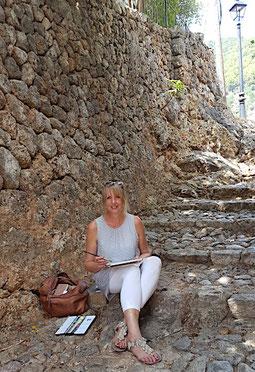 Kreativurlaub auf Mallorca