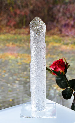 Stabvase Calla Ice crush
