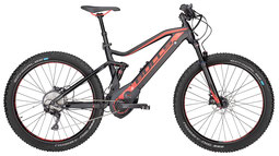 Bulls Six50 EVO AM 3   CHF 4599.-