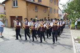 Verbandsmusikfest Sipplingen