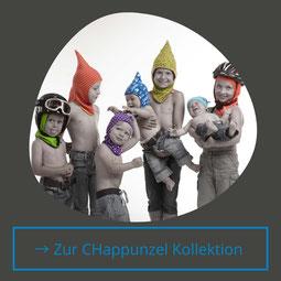 Zur Chappunzel Kollektion im Shop für Kinder und Erwachsene. Auch in Grössen ab Geburt erhältlich.
