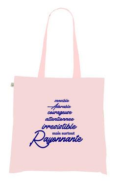 sac imprimé pour dame
