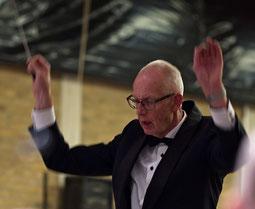 Dirigent des Musikvereins Birgden: Jo Brouwers