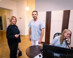 Hilfe bei Zahnproblemen: Rufen Sie an!