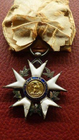 Médaille L.Honneur