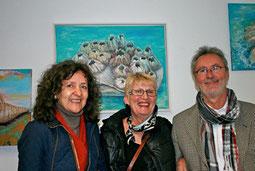 Ingrid Achsel Ausstellung