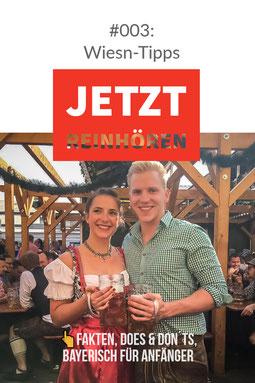 Flirt-Tipps für das Oktoberfest & Bayerisch für Anfänger