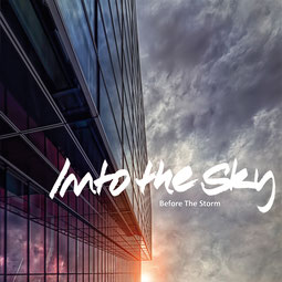 Into The Sky Before The Storm cover
