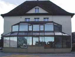 Das Theater nach dem Umbau 1986-1990