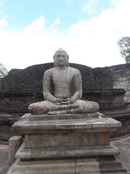 Bouddha : Bonté, joie, compassion et serenité