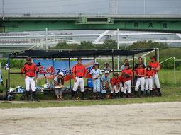 野球,野球部,ソフトボール,三峡,三峡野球部
