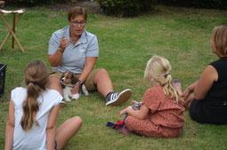 Puppyles aan huis Eindhoven hondentraining priveles