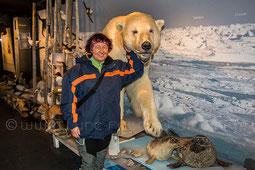 Polarmuseum von Hammerfest