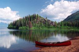 Kejimkujik National Park in Nova Scotia, präsentiert von VERDE Immobilien
