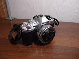 撮影機種 E-M10