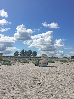 Iyengar Yoga Urlaub Ostsee 2021 mit Christine Bader