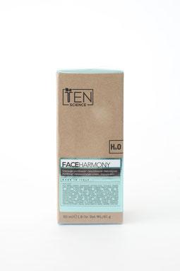FaceHarmony: Crema – Gel purificante e riequilibrante – Pelli impure. -35 €-