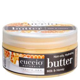 Burro: Latte&Miele burro corpo mani piedi. --25 €--