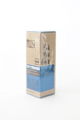 HYDRAMAGNETIC: Fluido idratazione magnetica latte in olio. --39€--