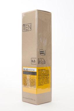 Blueantinox: Mousse detergente det-ox. --27€--