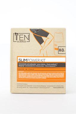 Slimpowerkit: Concentrato antiadiposità + pants snellenti. --59€--