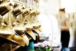 Café Strauss