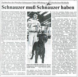 Quelle: Badische Zeitung
