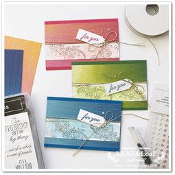 手作りカード 簡単 アイディア