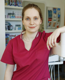 ZÄ Judith Fuchs Zahnarzt Leipzig