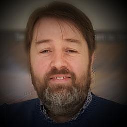Christian Dahenne, secrétaire académique