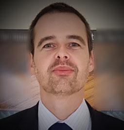 Fabien Cahard , secrétaire académique adjoint , coordonnateur région Hauts de France