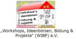 WIBP e. V. - Workshops, Bildung und Projekte