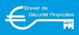Brevet de sécurité financière - action JCE
