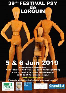 39ème festival de Lorquin, 2019