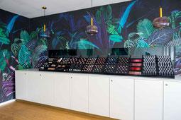 Profi Make-up Produkte von Moni Gutezeit München