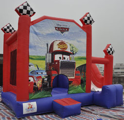 Location de jeux de kermesse à Québec