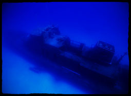 Gozo Wreck for the Adventurer Diver