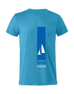 Junior T-Shirt Hinten