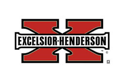 Excelsior-Henderson Motorcycle logo