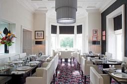Rocpool Reserve - Stylisches Restaurant