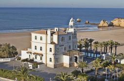 Bela Vista Hotel von aussen