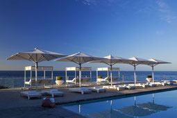 Pool des Farol Design Hotels